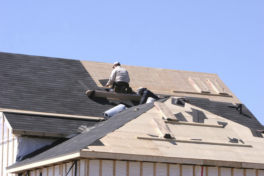 Better Roofs for Long-term Savings