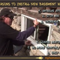 6 reasons to install new basement windows