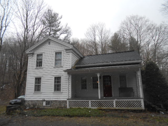 Case Study: Geothermal brings 1830s Farmhouse into 21st Century