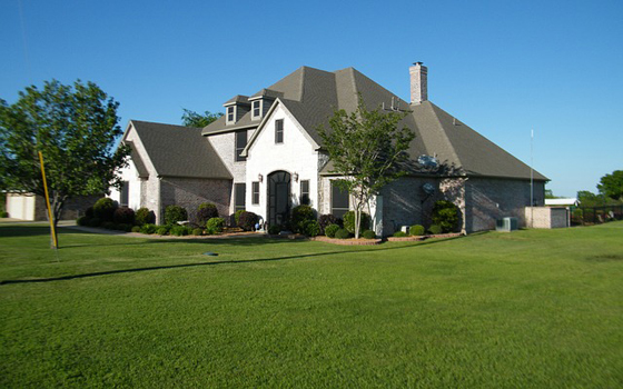 Downsize your lawn to save energy