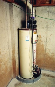 Improve Water Heater Efficiency