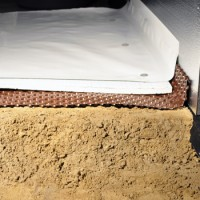 crawl space floor products