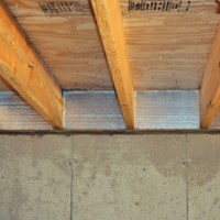 insulated rim joist