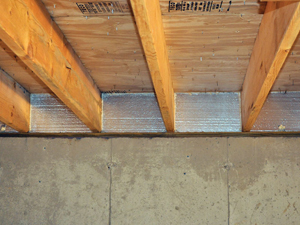 insulated-crawl-space-joist